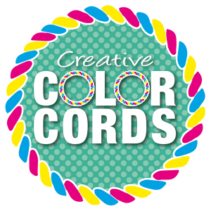 CREATIVE COLOR CORDS
