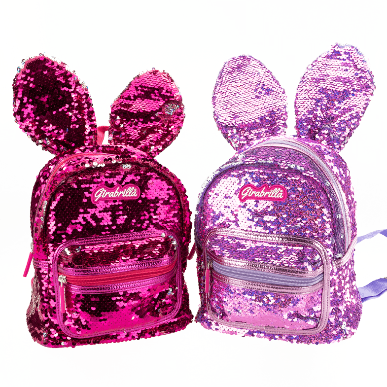 MINI BACKPACK RABBIT