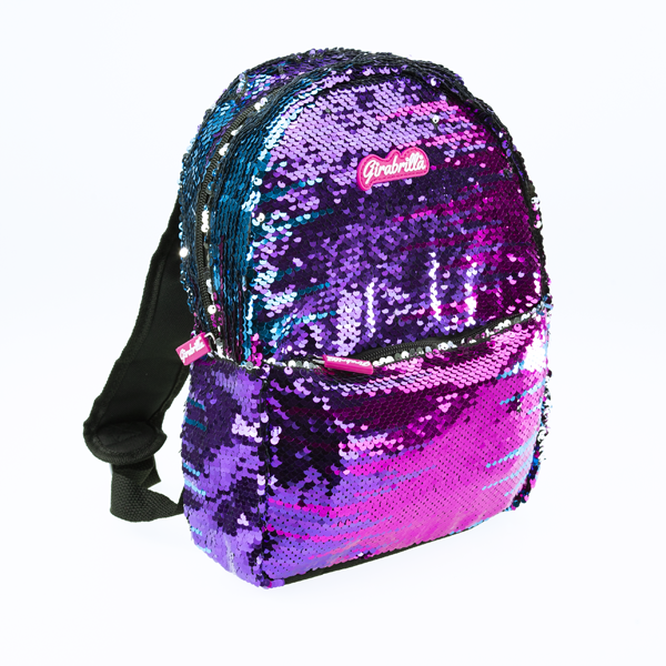 GIRABRILLA BACKPACK GALAXY